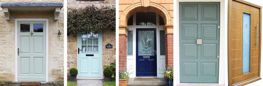 buy online 242e8 38c34 Entrance Doors | Timber Entrance Doors