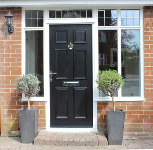 Timber Doors Supply And Installation Of Timber Doors In York