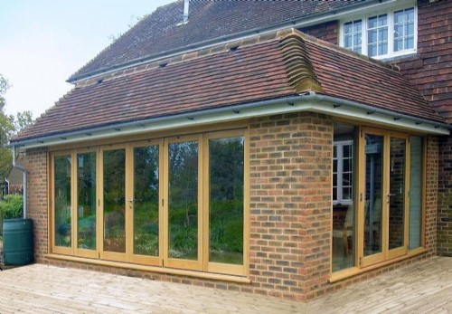 Timber Doors - Supply and Installation of Timber Doors in York ... on