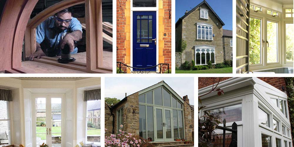 Quality Timber Windows